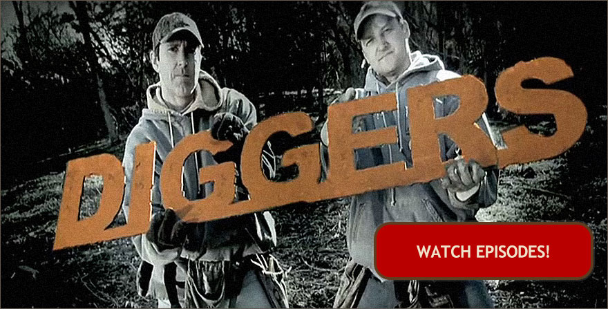 Watch Diggers Episodes